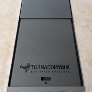 TornadoSafe Certified Shelter